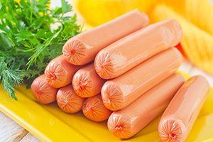 Вкусоароматические смеси для вареных колбасных изделий