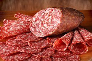 Вкусоароматические смеси для копченых колбас